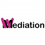 Wediation logo